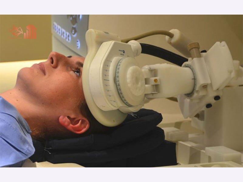 درمان اضطراب با rtms برای نیروهای ناجا با 90% تخفیف زیر نظر دکتر با بیش از 15 سال سابقه