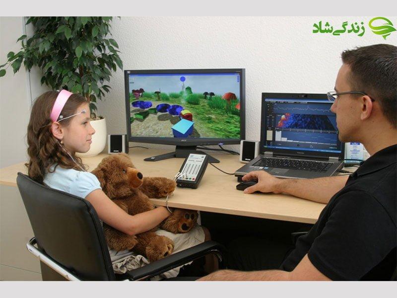 خدمات نوروفیدبک در مشهد انجام کلیه خدمات روانشناسی با30% تخفیف در بهترین مرکز نوروفیدبک در مشهد